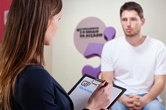 GIP - Gabinete Intervenção Psicopedagógica