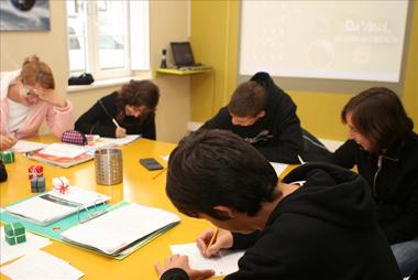 Preparação para os Exames Nacionais 2015 Faro