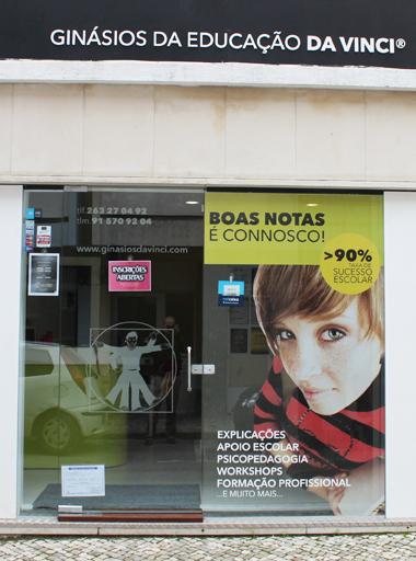 Preparação para os Exames Nacionais em Vila Franca de Xira